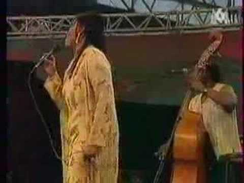 Dianne Reeves | In Your Eyes | Live @ Vienne 1999!