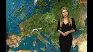 Prognoza pogody 16.08.2018