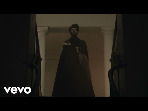 preview Benjamin Clementine - Phantom Of Aleppoville from youtube