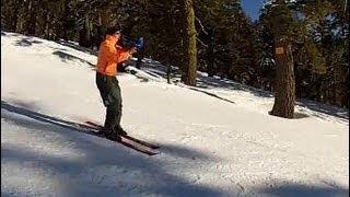 Trombone Alpine Skiing thumbnail