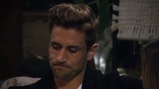 'Bachelorette' Frontrunner Jordan Rodgers Says He 'Made a Lot of Mistakes' With Ex-Girlfriend