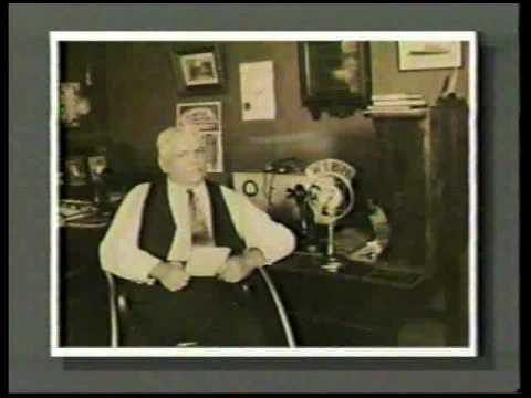WIBU Polka Radio Profile on WKOW-TV - May 1988
