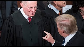 LIVE: Elections Matter, Trump Gets Another Supreme Court Pick