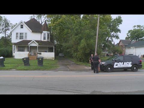 Warren Police Investigating After Man Shot In Head