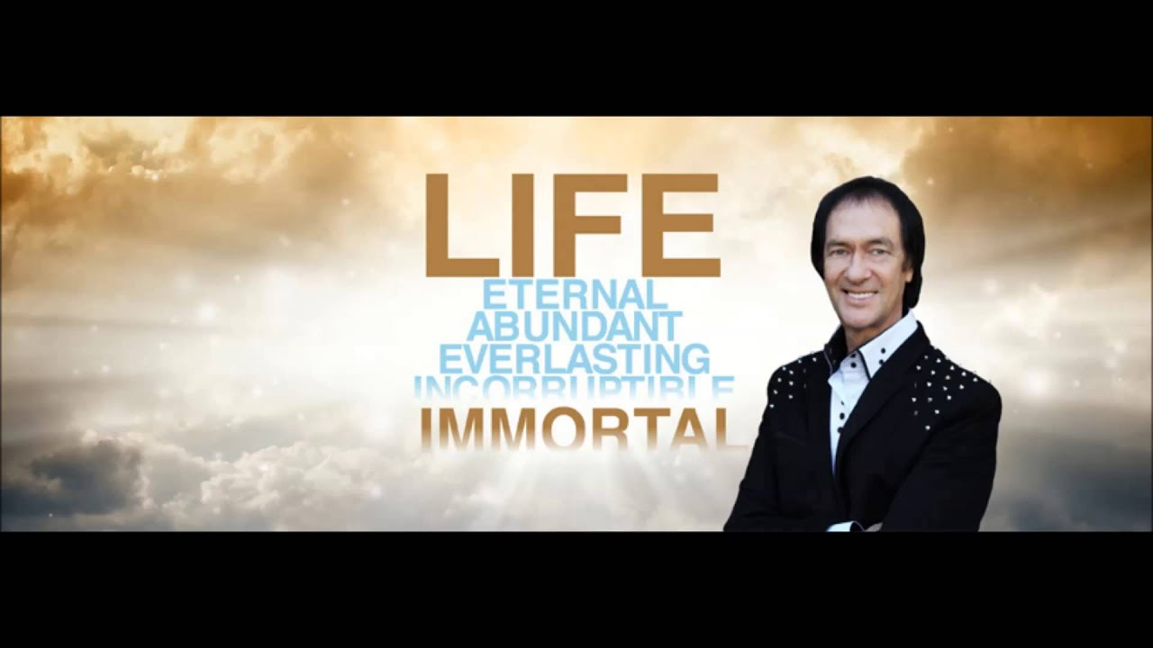 "Kobus van Rensburg, the self proclaimed ""Immortal Prophet ..."