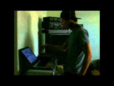 Dj Guilherme Veron (Mixer Externo Virtual Dj)