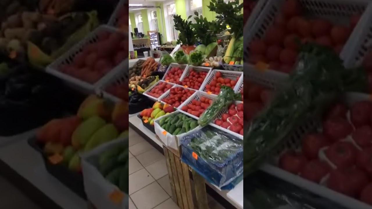 Овощной прилавок своими руками фото 591
