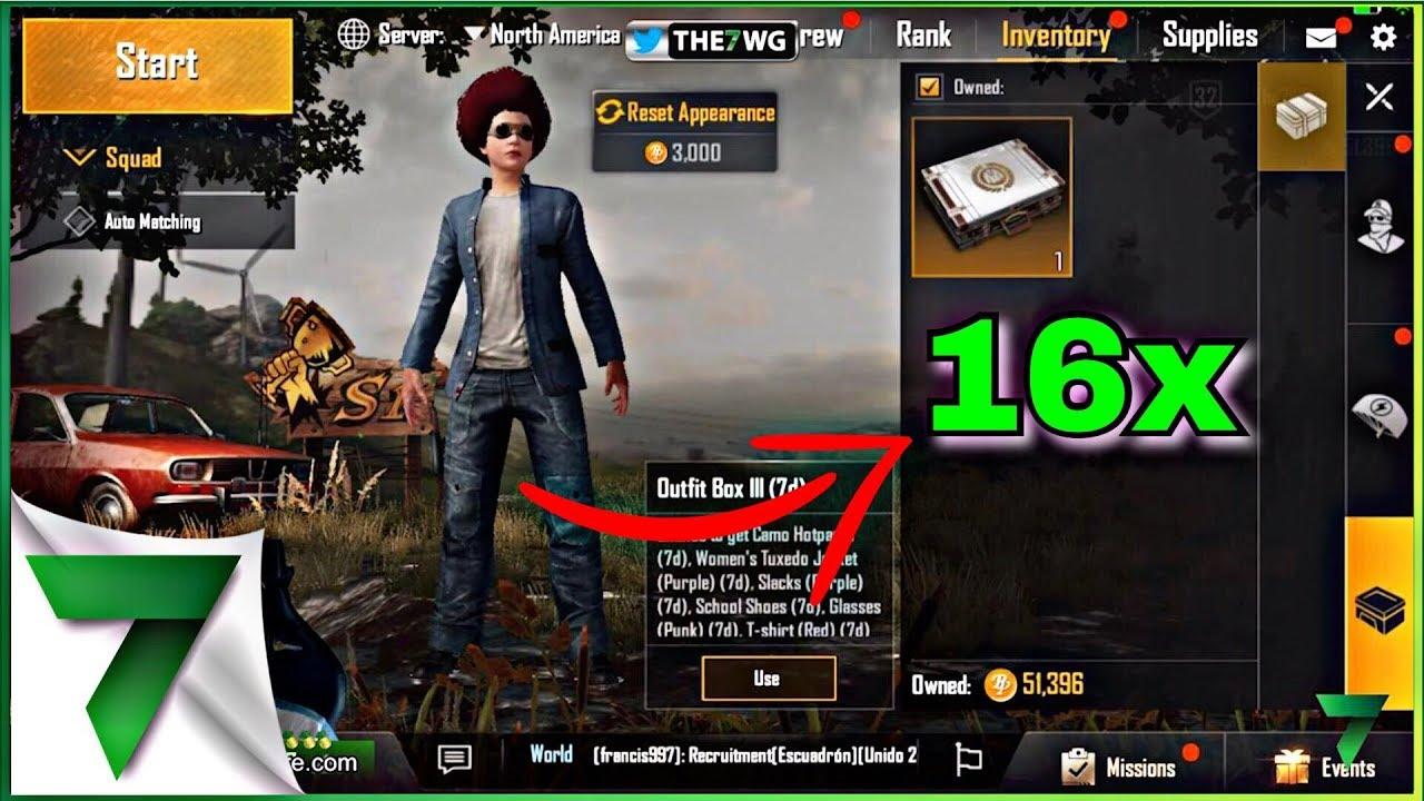 Pubg Mobile Rain Mode Global Update 0 9 5: Top Pubg Mobile Game Killer