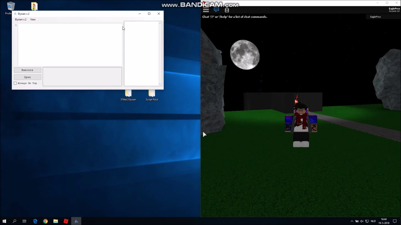 Elysian Roblox Download - New Roblox Exploit Elysian V2 Full Lua Loadstrings W