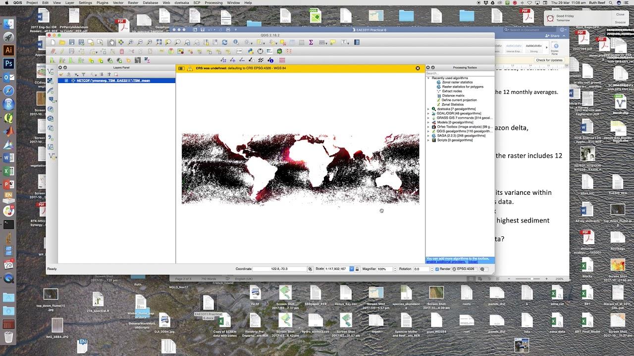 EAE3311 QGIS Open Netcdf File