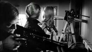 """Edgar Wallace: """"Das Verrätertor"""" - Trailer (1964)"""