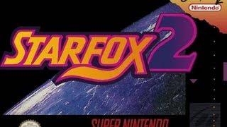 Star Fox 2 Video Walkthrough
