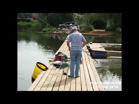 платная рыбалка пирогово 1000 р безлимит форель