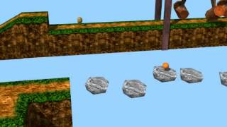 Low Poly Game Pack For 2D nad 3D Platform