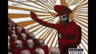 Limp Bizkit - The Surrender