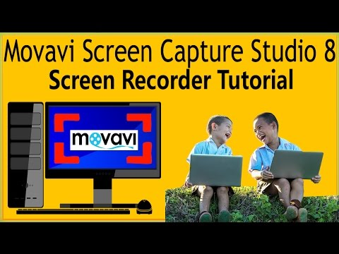 movavi screen capture 8