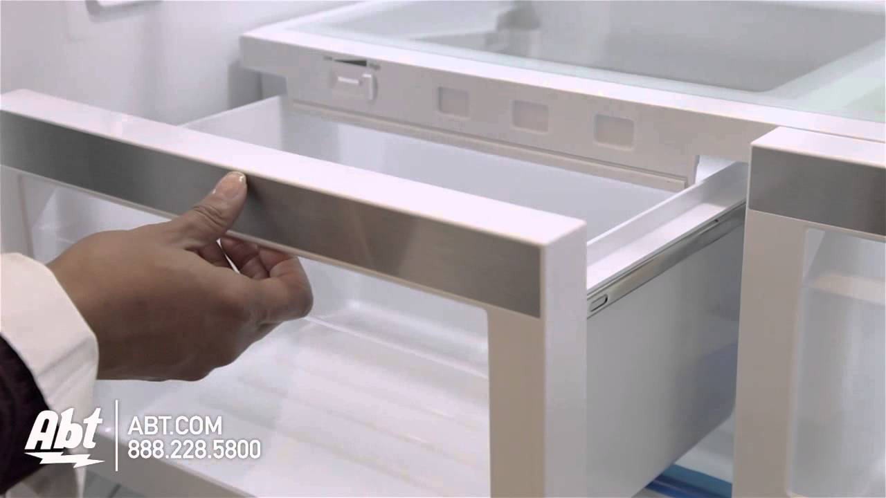 Bosch 800 series 36 french door refrigerator b22ct80sns overview bosch 800 series 36 french door refrigerator b22ct80sns overview youtube rubansaba