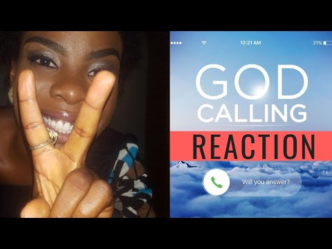 Download GOD CALLING / NIGERIAN MOVIE REVIEW + TRAILER
