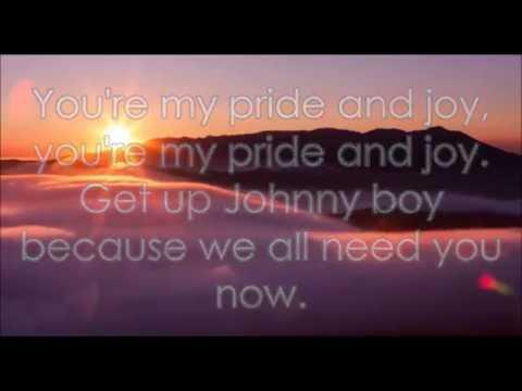 Johnny Boy - Twenty One Pilots (lyrics)