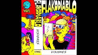 Flakodiablo - Despedida Desde El Templo