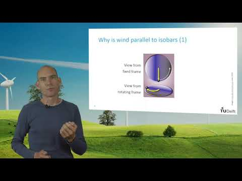 Introduction to Wind Turbines: The Origin of Wind