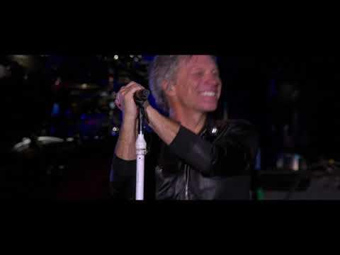 Koop Jouw Bon Jovi Tickets In De American Express Presale