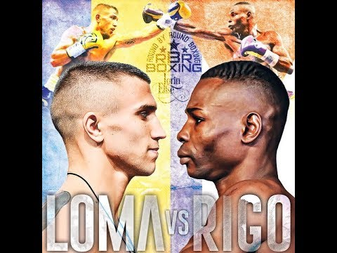 LOMACHENKO-RIGONDEAUX DEC 9TH! DBN RADIO SHOW PREVIEW: TERENCE CRAWFORD, ANDRE WARD AND THE P4P LIST