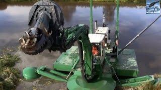 Amazing Hydrolic Construction Machinery Video, Multitude Amazing Heavy Equipment, Hydrolic Bulldozer