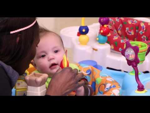 Infant Rooms | North American Montessori