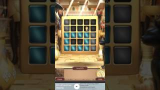 100 Doors Challenge 2 Level 78 Walkthrough