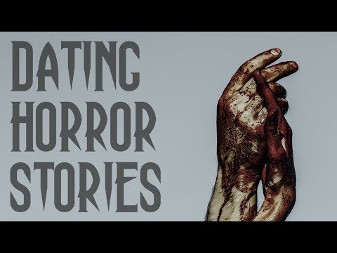 5 Creepy True Online Dating Stories | Ft. BadVibesStorytelling from YouTube · Duration:  18 minutes 17 seconds