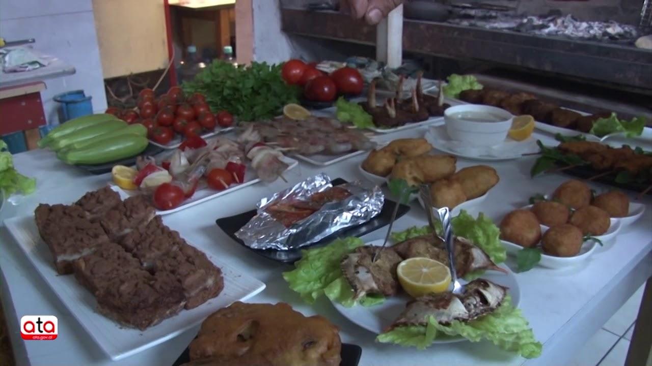 Divjaka Kulinaria E Detit Youtube