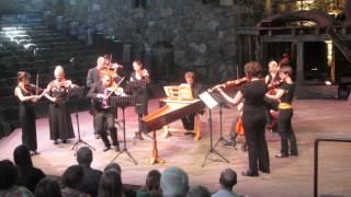 Helsingin Barokkiorkesteri-Bachin pojat-I Vivace