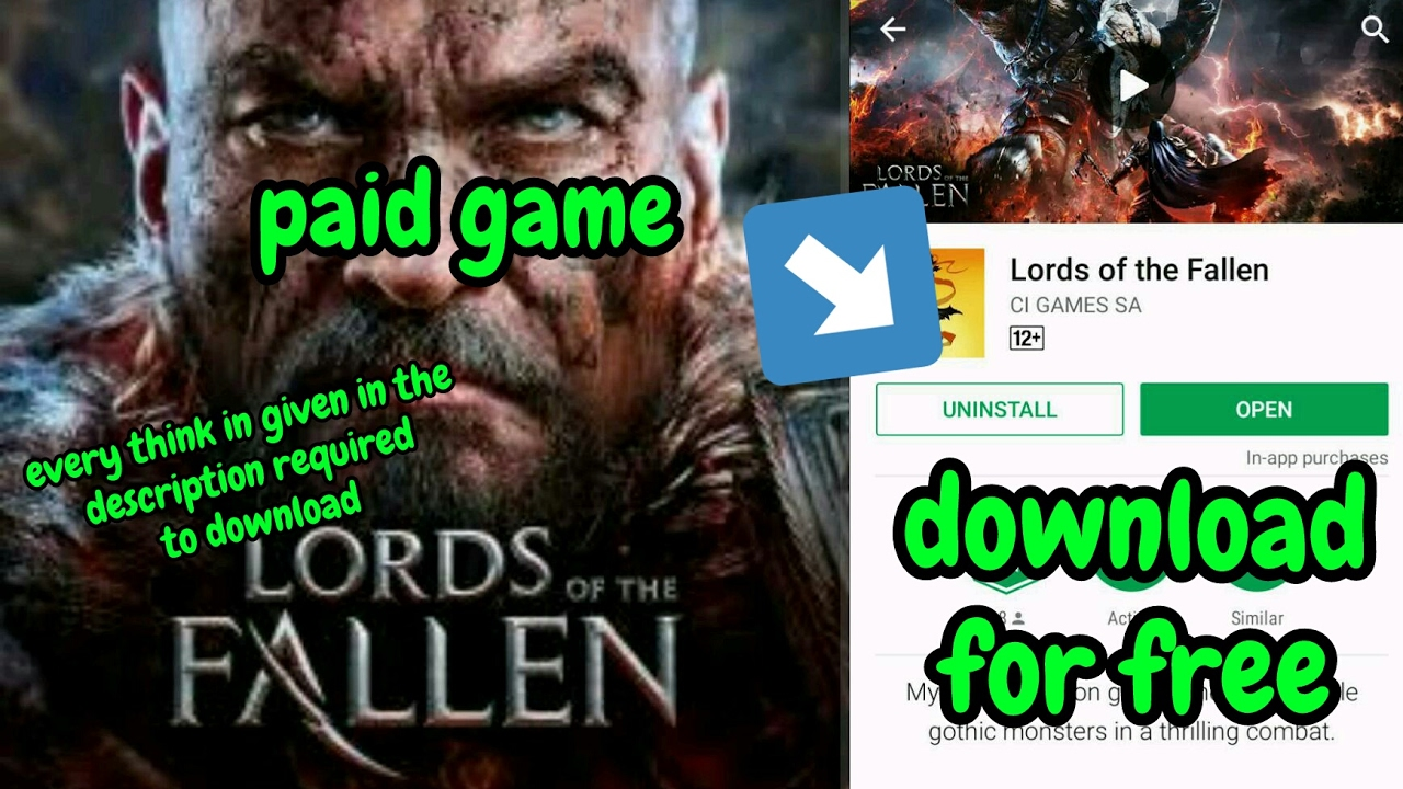 Buy lords of the fallen goty (steam gift \ ru+cis) and download.