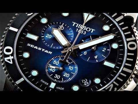 Top 7 Best New Tissot Watches 2020 Buy From Amazon!