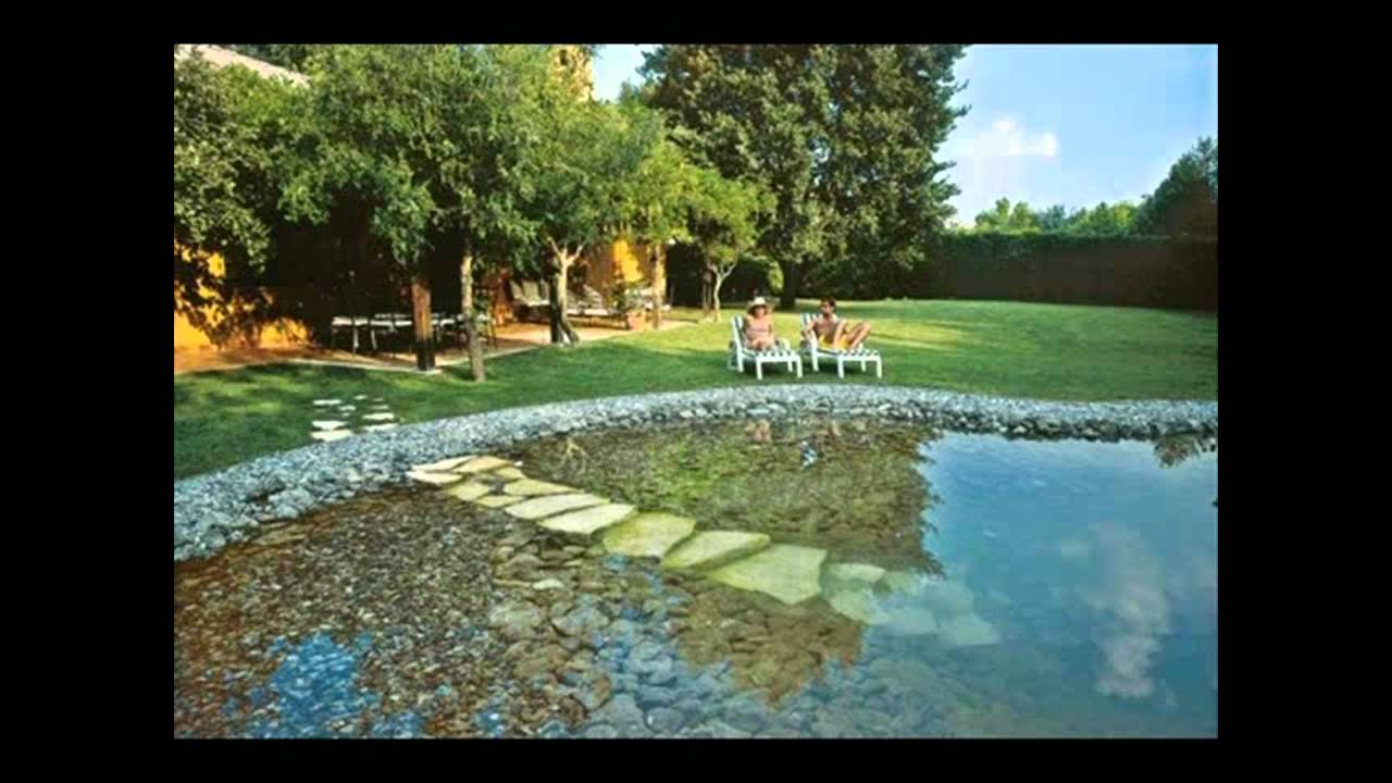 Piscine biodesign youtube - Biodesign piscine ...
