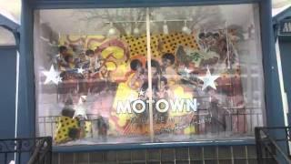 Motown , Music & Detroit !