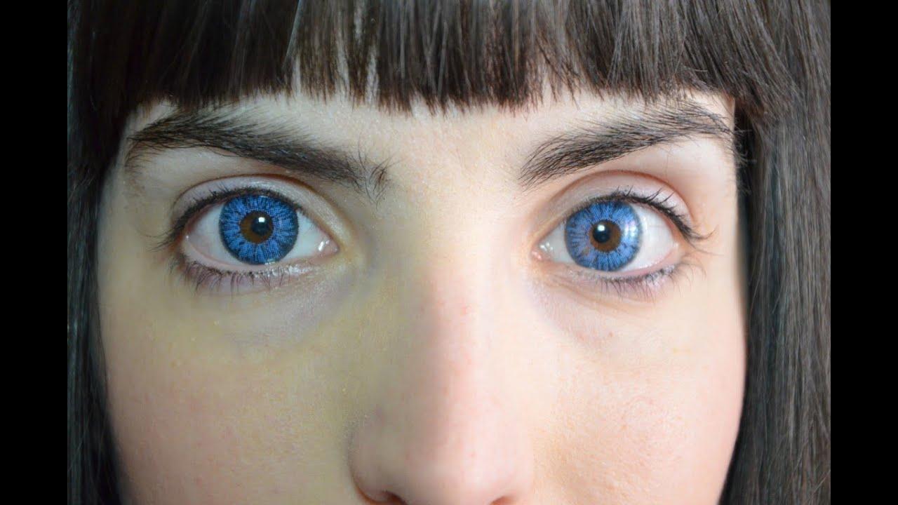 Los ojos en mis ojooooooos hahaha - 2 3