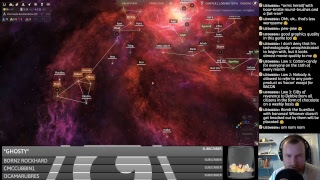 4Xing things up [Endless Space 2 Multiplayer]