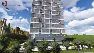 Meter Square Design facade consultant