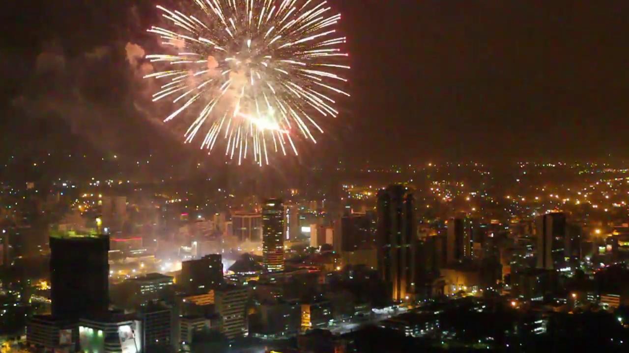 Image result for fireworks in nairobi