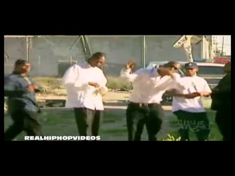 2Pac - Everyday Struggle (Hold On, Be Strong) [HD]