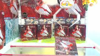 """Fate/EXTELLA Super Premium Figure """"Nero Claudius"""""""