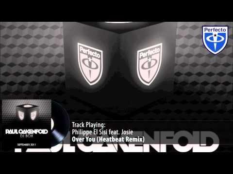 Paul Oakenfold - DJ Box - September 2011