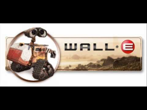 WALL-E's Alone Again (Naturally)