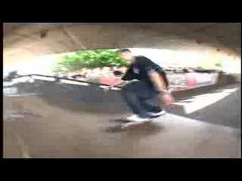 Videoradio - London Demo - TransWorld SKATEboarding