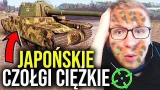 WARGAMING ZABIJA JAPOŃSKIE CZOŁGI? - World of Tanks