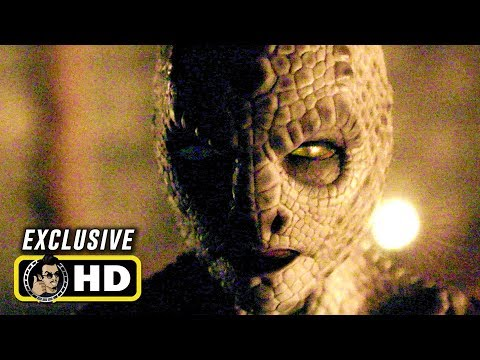 KILLERS WITHIN Exclusive Trailer (2019) Horror Movie HD - YouTube