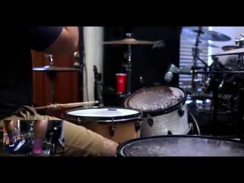 Juan Cabrera - Underoath -