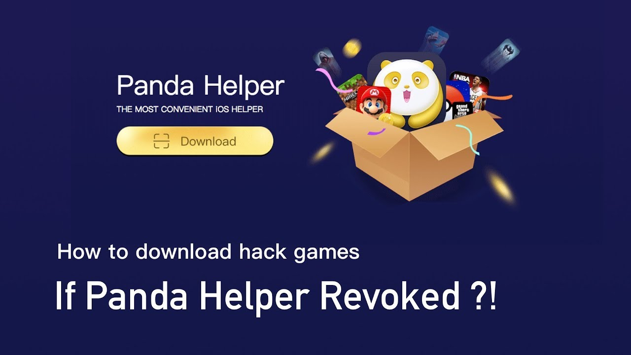 How To Fix When AppEven/TutuApp/Panda Helper Revoked Or Crashed